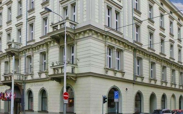 Hotel Praga 1885