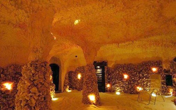Solná jeskyně Solana