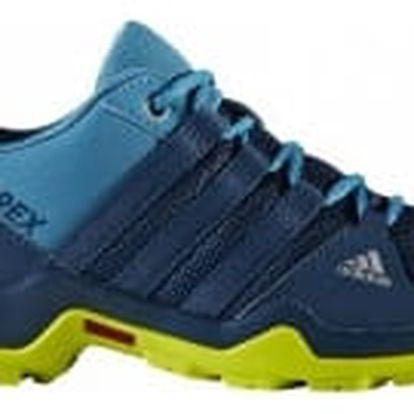 Adidas TERREX AX2R K | S80869 | Modrá | 39