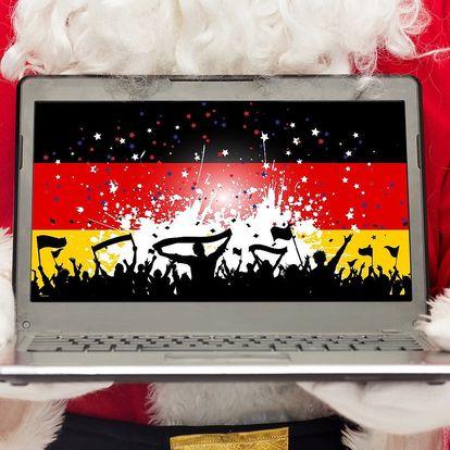 Šestiměsíční němčina online + 1 přístup zdarma