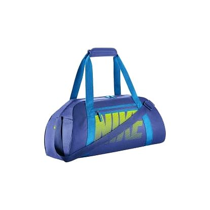 Dámská taška Nike WOMENS GYM CLUB | BA5167-480 | Modrá | MISC