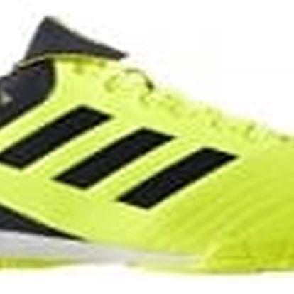 Pánské kopačky adidas Performance COPA TANGO 17.3 IN | S77147 | Žlutá | 43