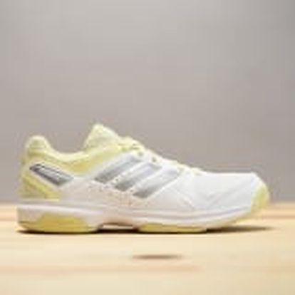 Dámské sálové boty adidas Performance ESSENCE W | BY1754 | Bílá | 39