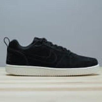 Pánské Tenisky Nike COURT BOROUGH LOW PREM | 844881-007 | Černá | 44,5