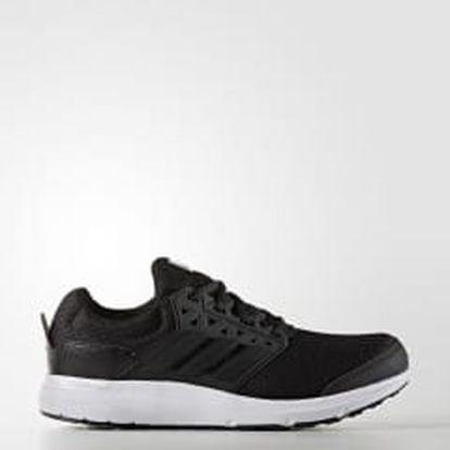Pánské běžecké boty adidas galaxy 3 m | AQ6539 | Černá | 43