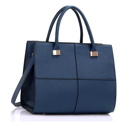 Dámská kabelka Sophie 153XL námořnická modrá