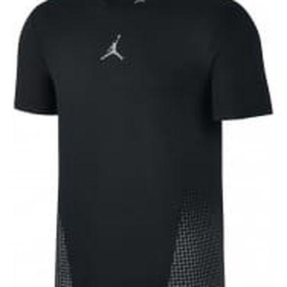 Pánské tričko Nike AJ 31 DRI-FIT TEE | 862187-010 | Černá | L