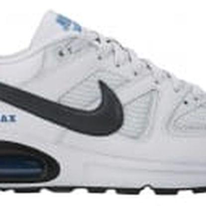 Pánské tenisky Nike AIR MAX COMMAND | 629993-033 | Bílá | 45