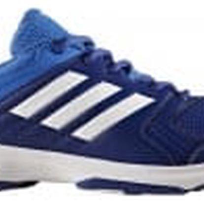 Pánské sálové boty adidas Performance ESSENCE | BY2448 | Modrá | 44