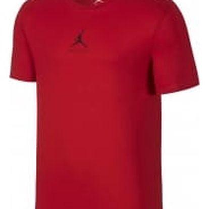 Pánské tričko Jordan M JBSK DF 23/7 BBALL JMPMN TEE | 840394-687 | Červená | XL