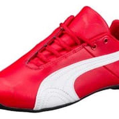 Dětské Tenisky Puma Ferrari Future Cat SF Jr Rosso Corsa-R | 360877-10 | Červená | 39