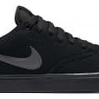 Pánské tenisky Nike SB CHECK SOLAR CNVS | 843896-002 | Černá | 42,5