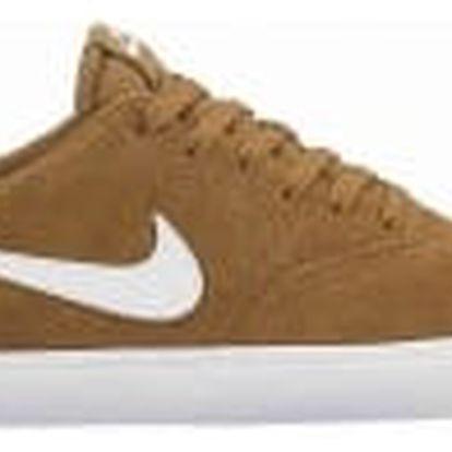 Pánské Tenisky Nike SB CHECK SOLAR | 843895-212 | Zlatá | 43
