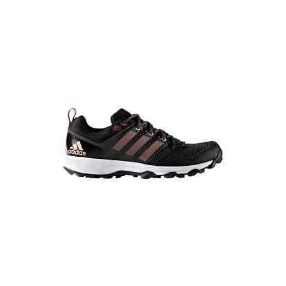 Dámské běžecké boty adidas galaxy trail w | BB4466 | Černá | 39