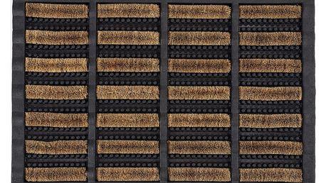 Vopi Venkovní rohožka 341 Mudbuster, 40 x 60 cm