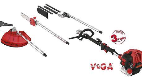 VeGA BCM520 Multi 4in1 + SUPER SERVIS