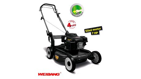 Weibang WB 537 SCM