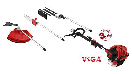 VeGA BCM520 Multi 4in1 + SUPER SERVIS