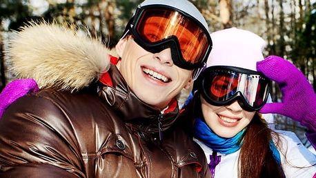 Dovolená na horách ve dvou? Užijte si zimu v hotelu Maxov v Jizerských horách. Pobyt v sauně jako dárek!