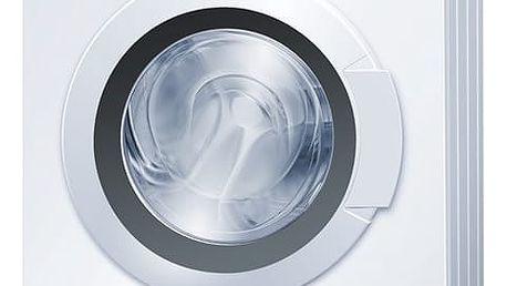 Automatická pračka Bosch WLG20260BY bílá + DOPRAVA ZDARMA