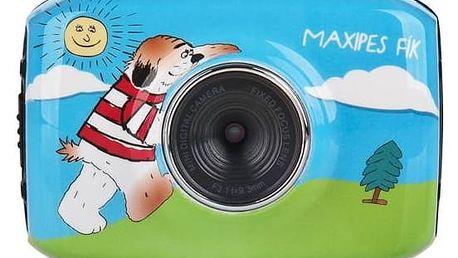 Outdoorová kamera GoGEN Maxipes Fík MAXI KAMERA BL modrá