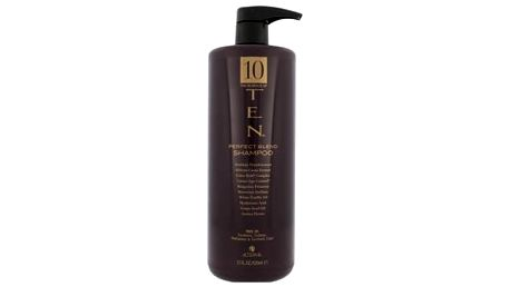 Alterna Ten Perfect Blend 920 ml šampon W
