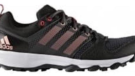 Dámské běžecké boty adidas galaxy trail w | BB4466 | Černá | 40,5