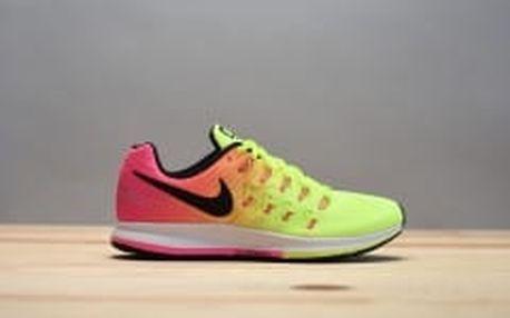Pánské běžecké boty Nike Air Zoom Pegasus 33 OC | 846327-999 | Barevná | 43