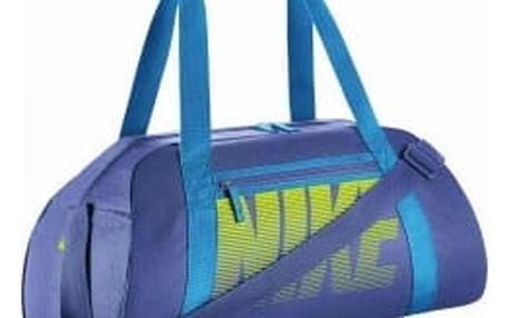 Dámská taška Nike WOMENS GYM CLUB   BA5167-480   Modrá   MISC
