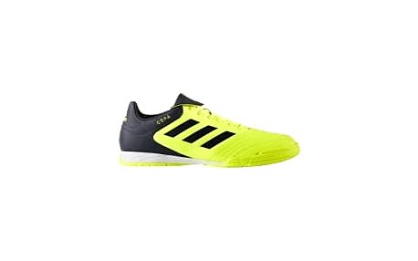 Pánské kopačky adidas Performance COPA TANGO 17.3 IN   S77147   Žlutá   43