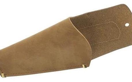 kožené pouzdro na nůžky (32394)