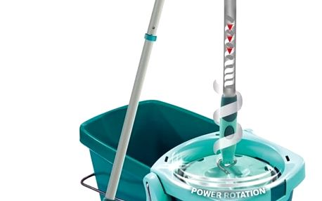 Leifheit Clean Twist Mop úklidový set 52019