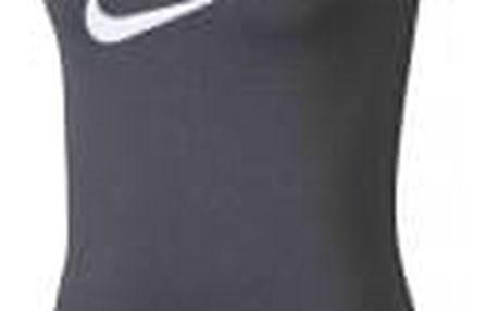 Dámské tílko Nike W NK TANK VCTY BL   902355-091   Šedá   XL
