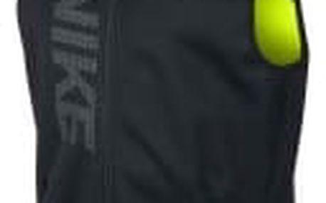 Pánská vesta Nike M NK THRMA SPHR VEST FZ | 807763-010 | Černá | L