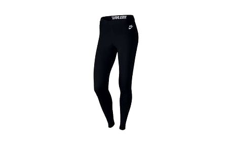 Dámské legíny Nike W NSW LEG A SEE LGGNG JDI | 726085-010 | Černá | L