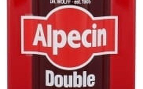 Alpecin Double Effect Caffeine 200 ml šampon proti lupům pro muže