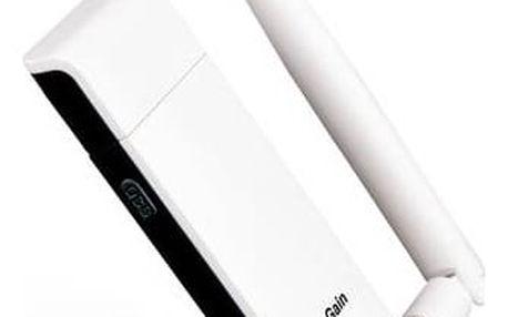 WiFi adaptér TP-Link TL-WN722N (TL-WN722N) bílý