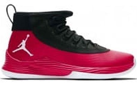 Pánské basketbalové boty Jordan ULTRA FLY 2 | 897998-601 | Černá, Červená | 44