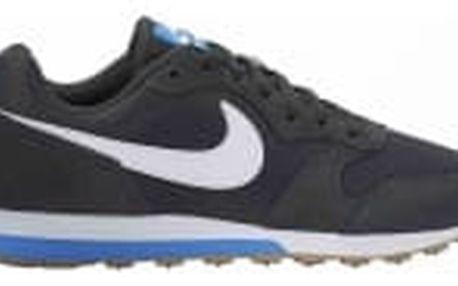 Dětské tenisky Nike MD RUNNER 2 (GS) | 807316-007 | Šedá | 38