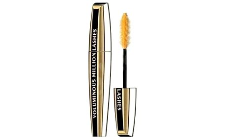 Loreal řasenka Volume Million Lashes Black 10,5 ml