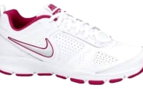 Dámská fitness obuv Nike WMNS T-LITE XI | 616696-106 | 40,5