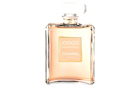 Chanel Coco Mademoiselle 50 ml EDP Tester W