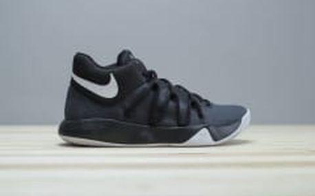 Pánské basketbalové boty boty Nike KD TREY 5 V | 897638-001 | Černá, Šedá | 42,5