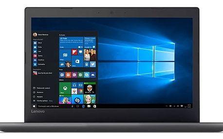 Notebook Lenovo 320-15AST (80XV00KYCK) černý Monitorovací software Pinya Guard - licence na 6 měsíců + DOPRAVA ZDARMA
