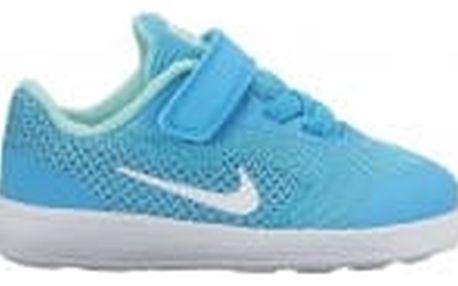 Dětské tenisky Nike REVOLUTION 3 (TDV) | 819418-405 | Modrá | 27