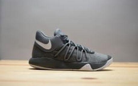 Pánské basketbalové boty boty Nike KD TREY 5 V | 897638-002 | Šedá | 48,5