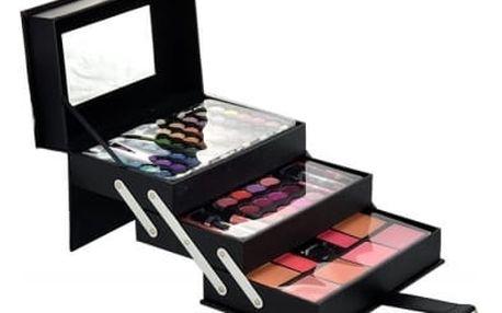 Makeup Trading Beauty Case dárková kazeta pro ženy Complete Makeup Palette