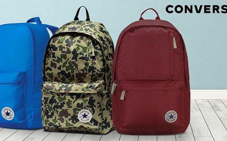 Batohy Converse všech barev pro milovníky klasiky