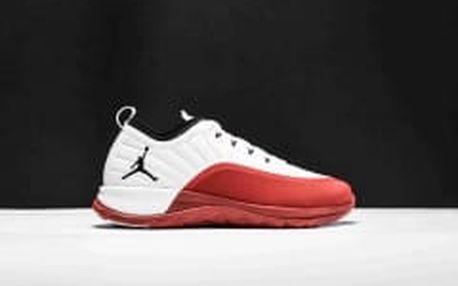 Jordan trainer prime | 881463-120 | Bílá, Červená | 42