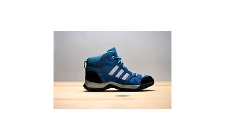 Adidas HYPERHIKER K | S80826 | Modrá | 38,5